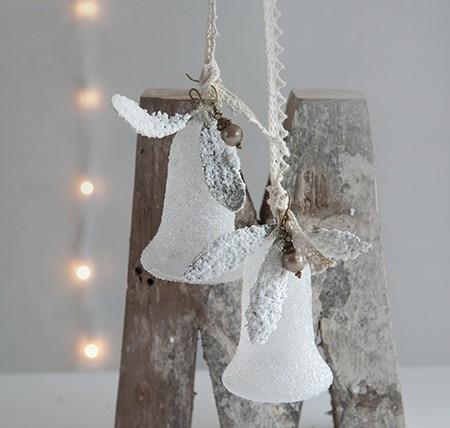 Jul i hvidt